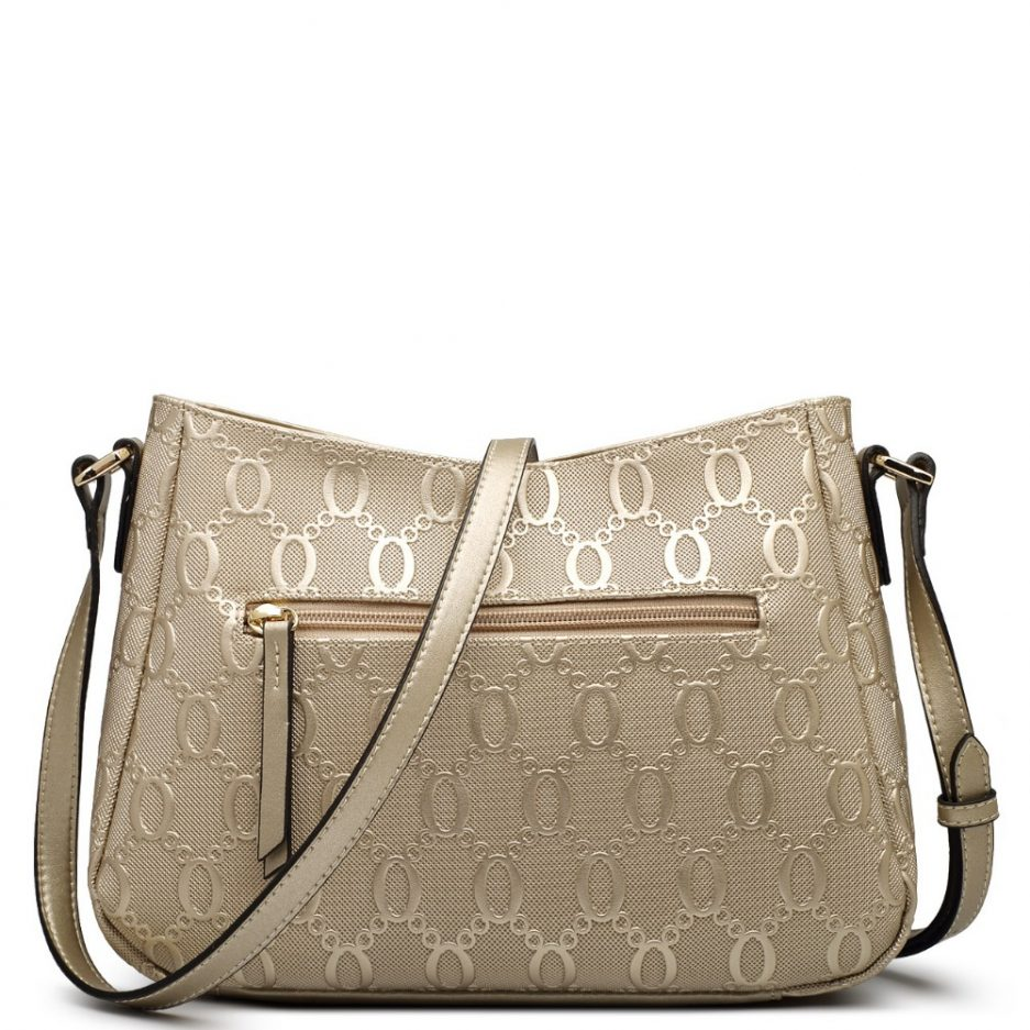 Lexie Light Crossbody Women Leather Bag 3 colors