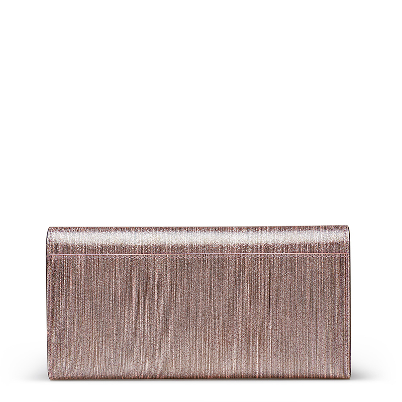 Foxer Elie Women Leather Wallet 3 colors