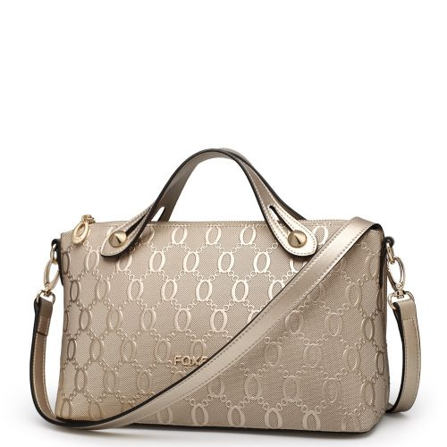 gold foxer kutty bag