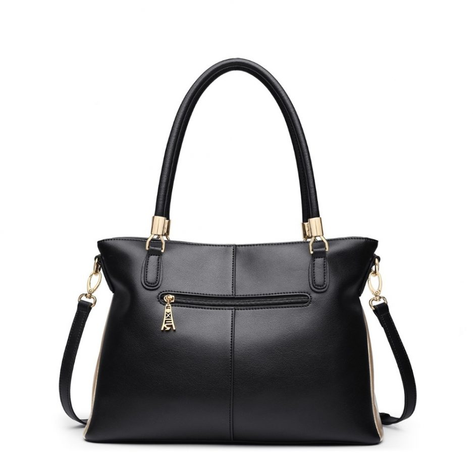 FOXER Fany Women Leather Handbag
