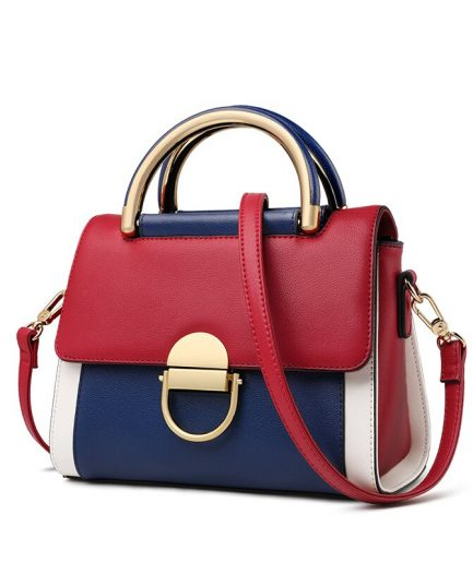 FOXER Engly Women Fashion Leather Handbag