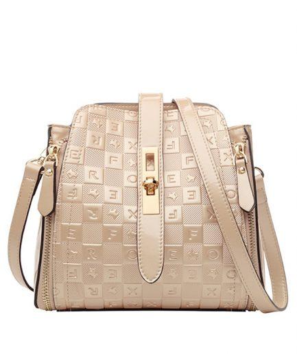 Foxer Deviny Women Shoulder Bag