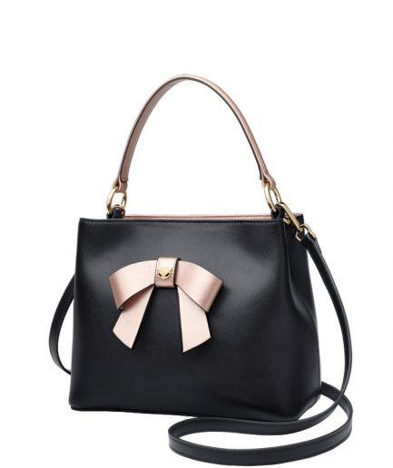 FOXER Flory Women Leather Handbags