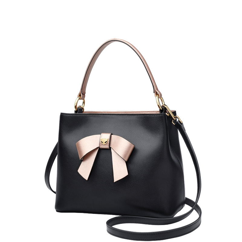 FOXER Flory Women Leather Handbags
