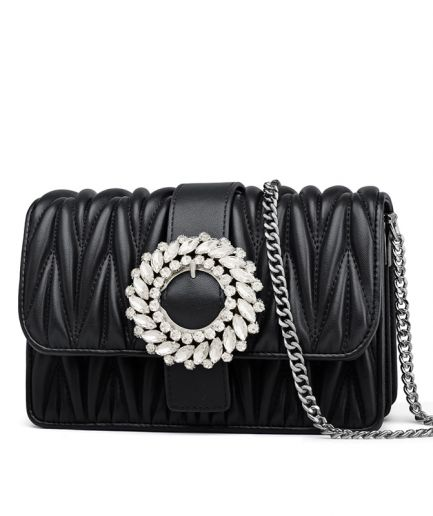 Foxer OccidyStyle Women Leather Shoulder Bag