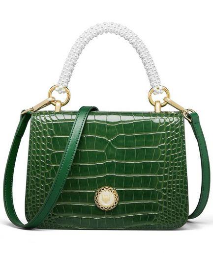 Foxer Dony Leather Women Handbag