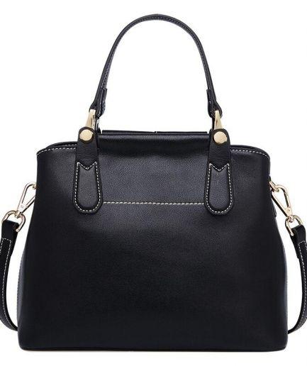 Foxer Diasy Women Leather Handbag